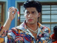 'Obsessed' With <i>Kuch Kuch Hota Hai</i>, Bhumi Pednekar Even Had Shah Rukh Khan's 'Cool' Neckpiece