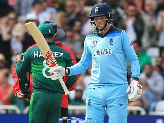 World Cup 2019: Joe Root says England no need to be upset from the defeat against Pakistan