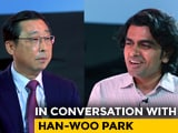 In Conversation With Han-Woo Park, President And CEO, Kia Motors Corporation