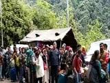Video : উত্তর সিকিম থেকে নামিয়ে আনা হচ্ছে পর্যটকদের