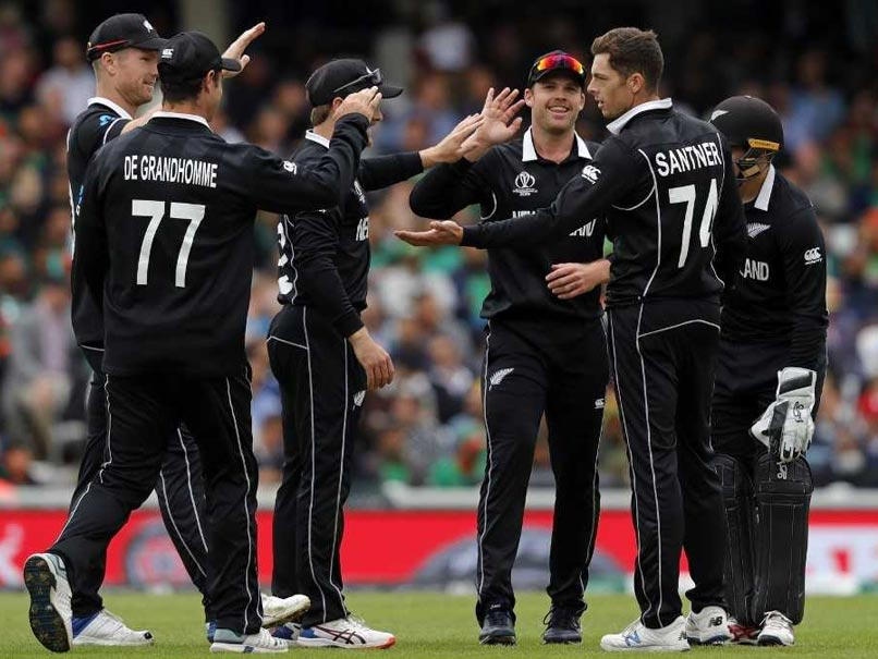 """Massive"" India Clash Will Not Define New Zealand"
