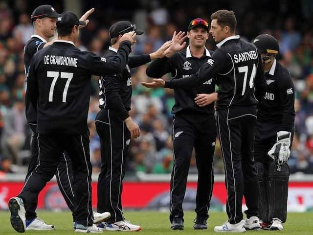 """""""Massive"""" India Clash Will Not Define New Zealands World Cup: Daniel Vettori"""