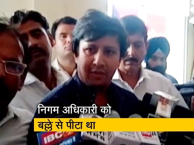 Videos : सिटी एक्सप्रेस: आकाश विजयवर्गीय को मिली जमानत और पुणे में 15 लोगों की मौत
