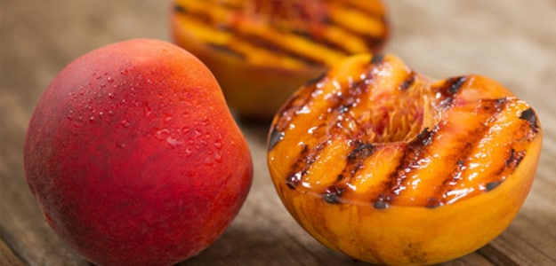 Healthy Summer Diet: The Many Health Benefits Of Peach (Aroo) And Recipes To Add To Your Diet