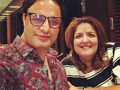 Sunaina Roshan's Alleged Boyfriend Ruhail Amin On Their Romance Vs Hrithik-Sussanne