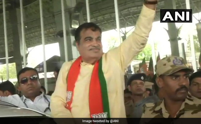 2019 Budget Is Foundation Of 'New India', Says Nitin Gadkari