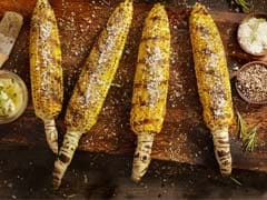 Indian Cooking Hacks: Enjoy Monsoon With This Perfectly Grilled Homemade Corn On The Cob