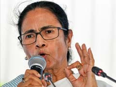 "On Day 4 Of Doctors' Protest, Mamata Banerjee Again Attacks ""Outsiders"""