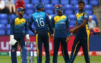 World Cup 2019: Sri Lanka Complain To ICC About 'Unfair' Pitches