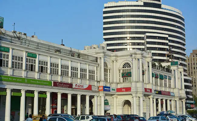 Delhi's Connaught Place World's 9th Most Expensive Office Area: Report