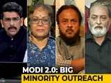 Video : Triple Talaq, Muslim Scholarship: Creating A New Muslim Votebank?