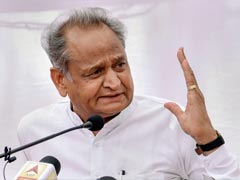 Ashok Gehlot Promises 50,000 New Jobs As 309 Apply For One Constable Post