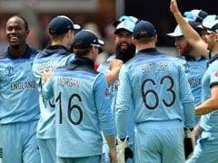 England vs Australia Live Score, World Cup 2019: England Come Back Strongly To Restrict Australia To 285/7