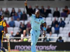 """Need To Push It A Lot Further"": Jofra Archer Wants England To Build On World Cup Triumph"