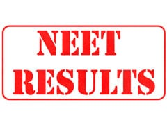 NEET Result 2019: Where To Download NEET UG Rank Card