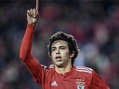 Atletico Madrid Table 126 Million Euro Bid For Benfica