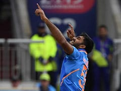 World Cup 2019: Vijay Shankar Suffers Injury Scare During Net Session Ahead Of Afghanistan Clash