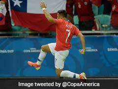 Copa America: इक्वाडोर को हराकर क्वार्टर फाइनल में पहुंचा चिली