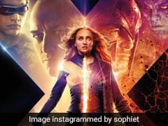 रिलीज हुई एक्स मैन डार्क फिनिक्स, हॉलीवुड फिल्म के फैन्स ने ऐसे दिए रिएक्शन