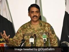 अमित शाह बोले- 'एक और स्ट्राइक...' तो भड़क गए पाकिस्तान सेना के प्रवक्ता, बोले- 'स्ट्राइक और मैच में...'