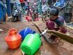 पानी के प्रबंधन को लेकर दिल्ली का हाल बुरा, इस मामले में गुजरात सबसे बेहतर