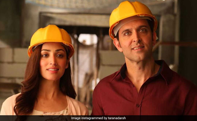 Kaabil China Box Office Collection: Hrithik Roshan And Yami Gautam's Film Gets A Low Start