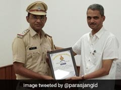 Bhupendra Singh Appointed New Top Cop Of Rajasthan Police
