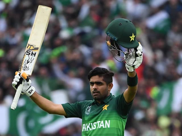 """""""Aim Is To Become World Best Batsman"""": Babar Azam After Pakistans Win Over New Zealand"""