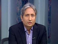 रवीश कुमार का ब्लॉग : भारतीय न्यूज़ चैनलों को रास्ता दिखाया है अमेरिकी कंपनी ने...