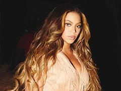 Why Beyonce Was 'Perfect Choice' For <I>The Lion King</I>