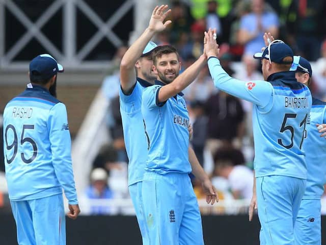 World Cup 2019: England Look To Bounce Back After A Setback Against Pakistan