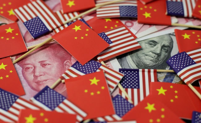 China To Curb Some Technology Exports To US Report