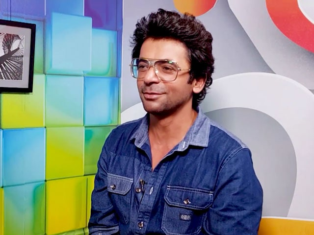 People Expect Comedians To Be Funny 24x7: Sunil Grover