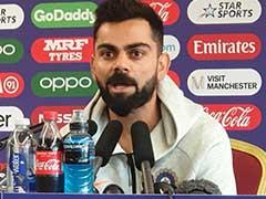 World Cup 2019, IND vs PAK: इस वजह से विराट पाकिस्तान के खिलाफ व्यक्तिगत प्रतिस्पर्द्धा पर ध्यान नहीं दे रहे
