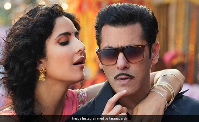 Bharat Box Office