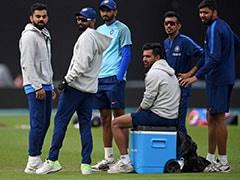 World Cup 2019, IND vs SA: टीम इंडिया के पहले मैच पर मंडरा रहे बादल, जानें मौसम का हाल