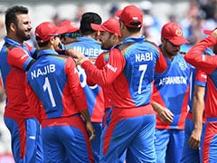 World Cup 2019: Afghanistan