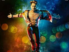 <I>Street Dancer</i> Varun Dhawan Says, 'Hip-Hop Has Always Been Very Close To Me'