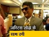 Video : पूर्व मुख्य न्यायाधीश आरएम लोढ़ा को ऑनलाइन ठगों ने लगाया 1 लाख का चूना