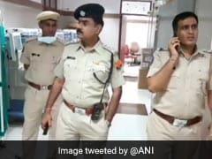 Nurse Locks Room, Sets Herself On Fire At AIIMS In Jodhpur, Dies