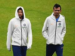 World Cup: Virat Kohli Should Stick With Yuzvendra Chahal-Kuldeep Yadav Combination, Says Harbhajan Singh