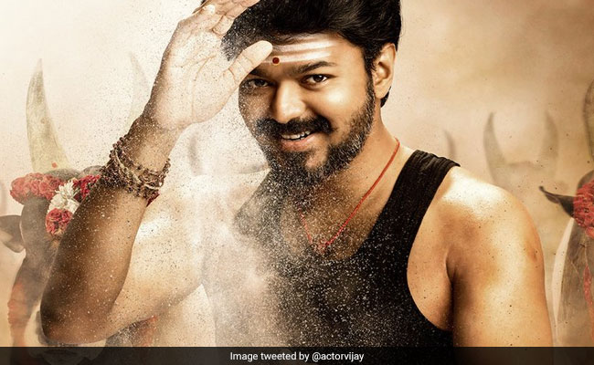 The Mystery Of The 'Me - Vijay' Twitter Trend Solved