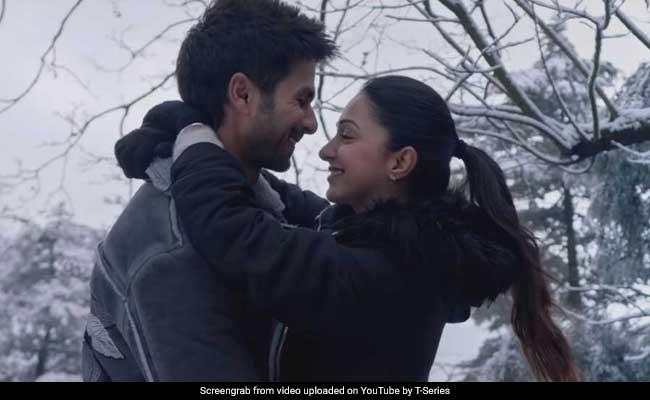 What Kabir Singh Director Told Kiara Advani About Replacing Tara Sutaria In Film