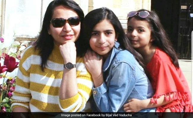 11-Year-Old Indian-Origin Girl Tops Mensa Test In UK