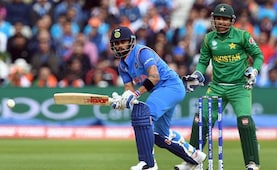 Preview: All Eyes On Weather As India Take On Pakistan In Battle Royale