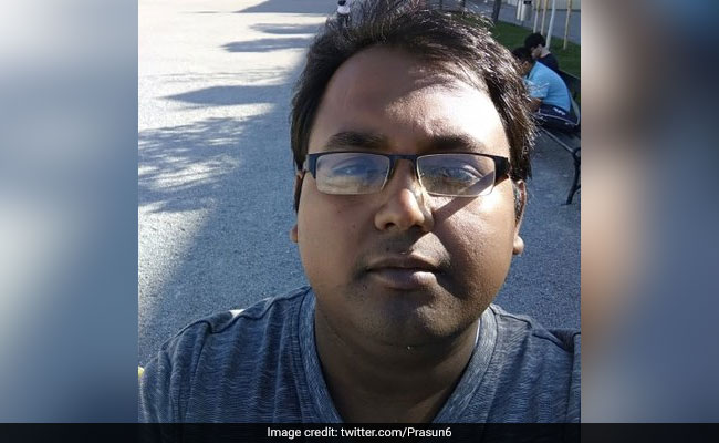 Indian Family Racially Abused On Train In Ireland