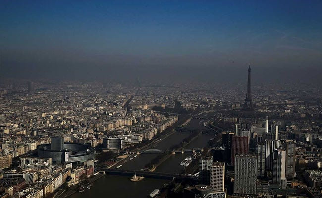France Falls Short Of Its Own Emission Targets: Climate Council