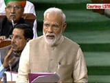 Video : PM Modi Introduces His Council Of Ministers To Lok Sabha