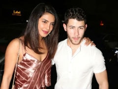 Priyanka Chopra For Prime Minister, Nick Jonas For President: Actress Reveals Political Ambition