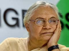 Sheila Dikshit, Ex-Delhi Chief Minister And Congress Leader, Dies In Delhi At 81: Highlights